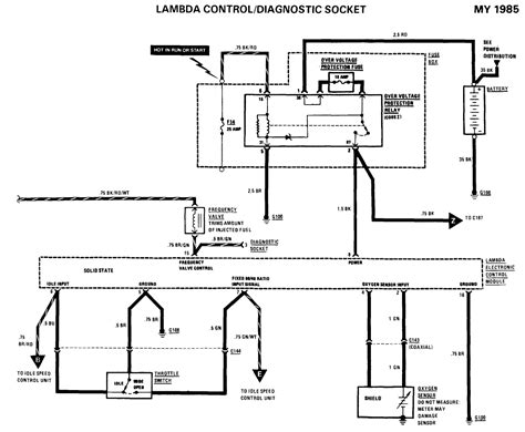 1981 mercedes 380sl convertible wiring diagrams wiring