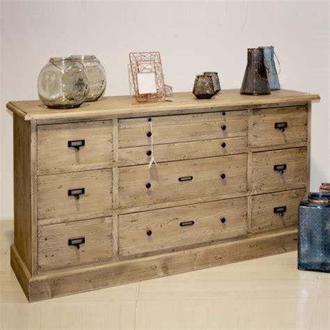cassettiere stile provenzale cassettiere provenzali cassettiera provenzale legno naturale