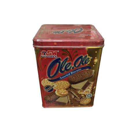 Roma Malkist Crackers 1 Pcs harga jual roti kaleng terbaru oreo merk biskuit coklat