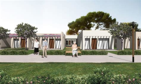 home design ideas for seniors housing complex for elderly people achilles kalogridis