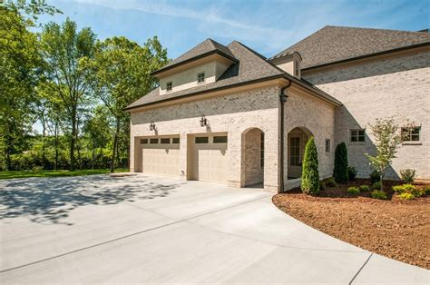 houses with big garages west meade houses with big garages nashville home guru
