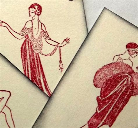 Flapper Favors by Discover And Save Creative Ideas