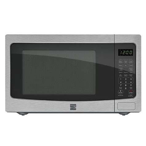 Countertop Microwave by Stainless Steel Microwave Best Stainless Steel Countertop
