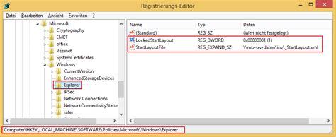 start menu layout windows 8 startmen 252 import export f 252 r windows 8 1 it explorations