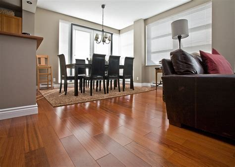 Johnson Premium Hardwood Flooring   Pinnacle Floors of PA