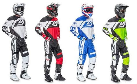 kids motocross gear packages fly racing f 16 kids dirt bike gear package youth 2015