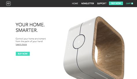 home technology store online store website templates wix