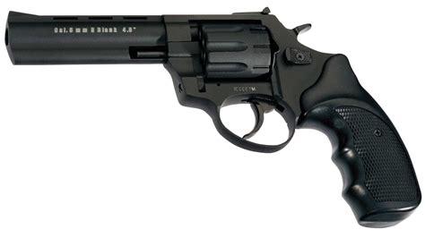 Re Volver r1 4 5 inch 380 9mm zoraki firing revolver mez12