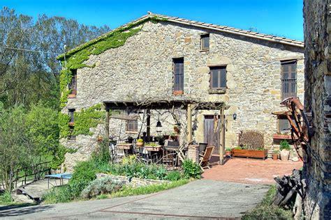casa rural mieres fotos de mas monell casa rural en mieres girona