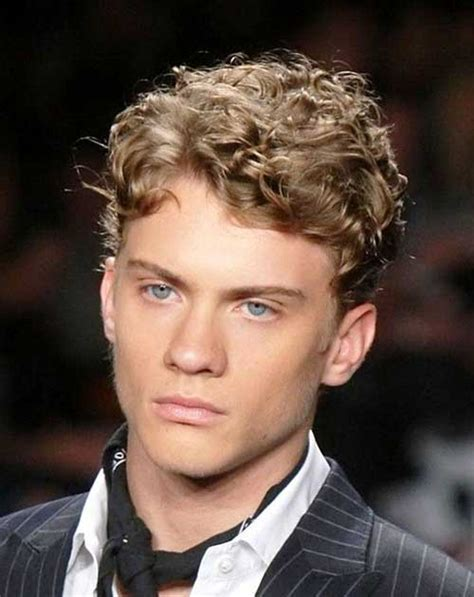hairstyles for thin wiry curly hair men 10 good haircuts for curly hair men trend haircuts part 3