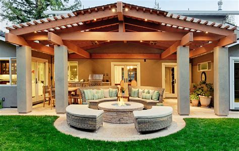 Firerock Fireplace Cost by Patio Fireplace Cost Modern Patio Outdoor