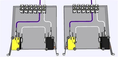 wire limit switches cnc maquinas cnc