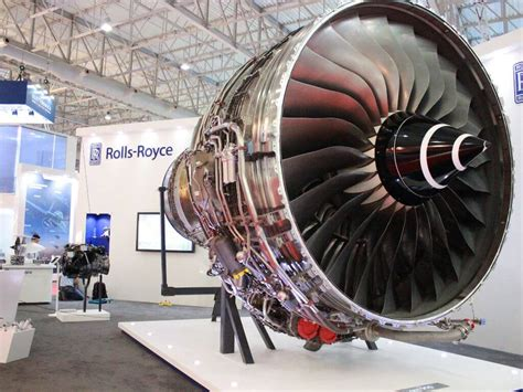 Rolls Royce Engine by Rolls Royce Expands Business Aircraft Service Network