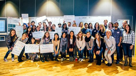 Duke Class Size Mba by Launching Ideas The Inaugural Social Impact Startup