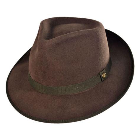 style hats brixton hats elijah classic style fedora hat all fedoras