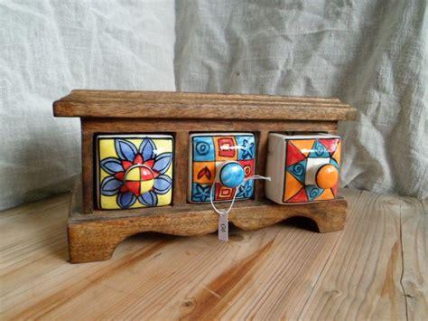 portaspezie legno pin by easy on portaspezie di legno di mango