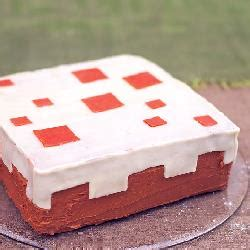 minecraft kuchen anleitung minecraft cake recipe all recipes uk