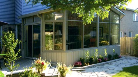 sunroom ontario sunrooms port lambton