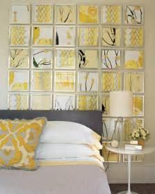 yellow and grey decor light gray and yellow color scheme calm fall decorating ideas