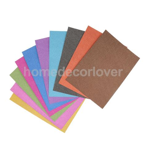 Bulk Craft Paper - buy wholesale glitter cardstock from china glitter