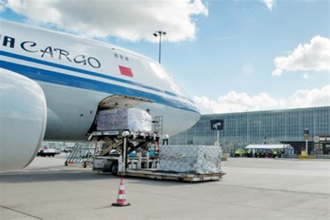 sectoren acn air cargo netherlands