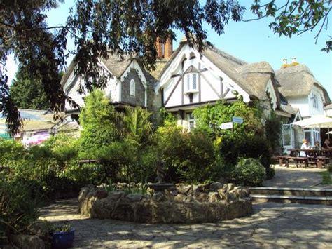 Vernon Cottage Shanklin by Beautiful Vernon Cottage Tearoom Tavern Restaurant