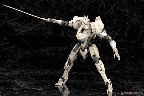 Frame Arms 1 100 Kagetora Shadow Tiger baihu white tiger plastic model images list