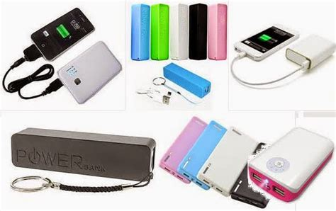 Power Bank Bagus Murah power bank makin bagus dan murah info zaman