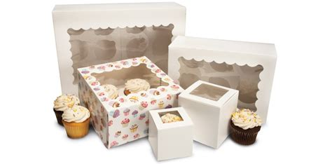 Kraft Gable Cookies Box Easter Snack Dus Paper Bag Paskah design window cupcake boxes box and wrap