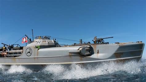 boten radar schnellboot s 100 revell 1 72 von theo peter