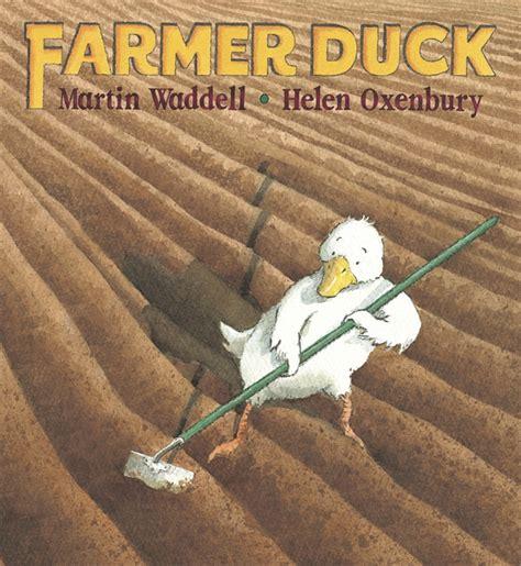 walker books farmer duck