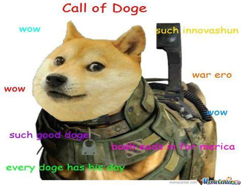 Doge Wow wow so gun doge your meme