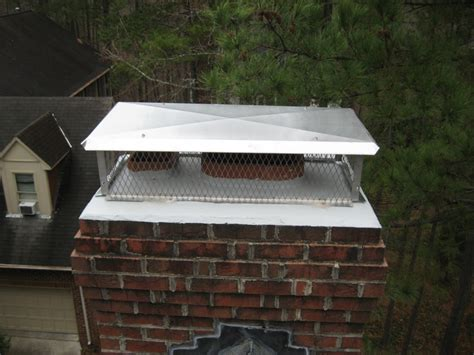 choosing ideal chimney cap