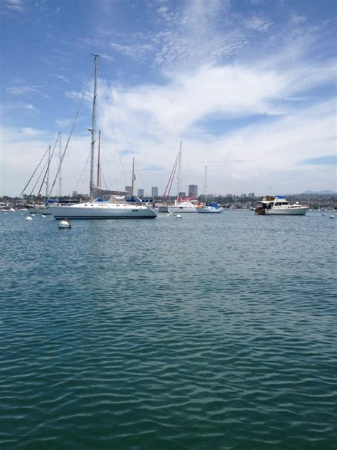 balboa boat rentals newport beach ca beautiful view of all the parked boats in the marina yelp