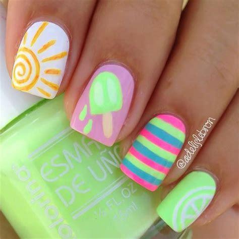 2016 summer nail art 20 best summer nail art designs ideas 2016 modern