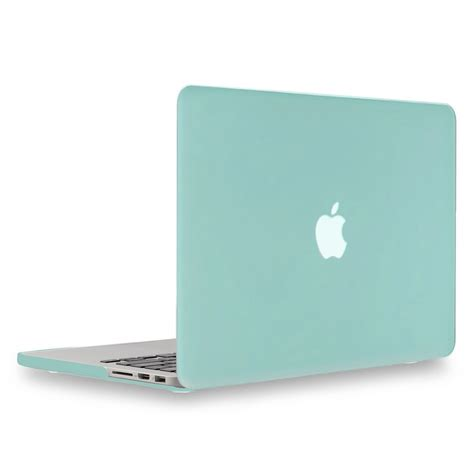 Hardcase Macbook Pro apple macbook pro retina 15 inch green