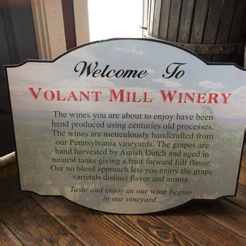 volant winery volant mill winery 16 photos 12 reviews wineries