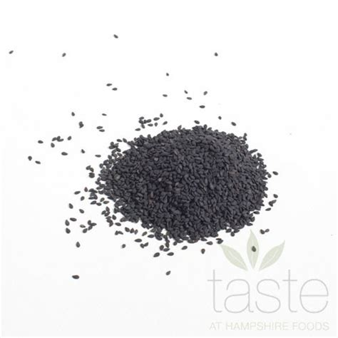 Black Sesame Seed 100gr sesame seeds black 100g hshire foods asian
