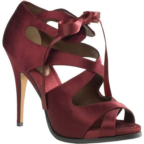 burgundy wedding heels burgundy my shopping cart shoes