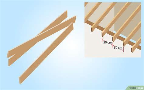 tetto padiglione come costruire un tetto a padiglione 15 passaggi