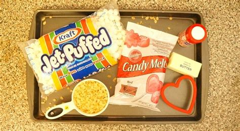 how to make treats s day treats shaped chocolate dipped rice krispies treats