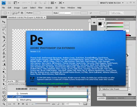 photoshop cs4 removing adobe photoshop cs4 from computer with effective