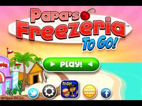 papa freezeria apk descarga papa s freezeria to go apk