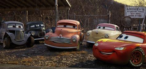 foto film cars 3 cars 3 friendly autism screening uci cinemas
