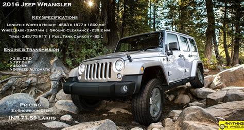 Who Makes Jeep Grand Anything On Wheels Jeep Makes Its Debut In India Lineup
