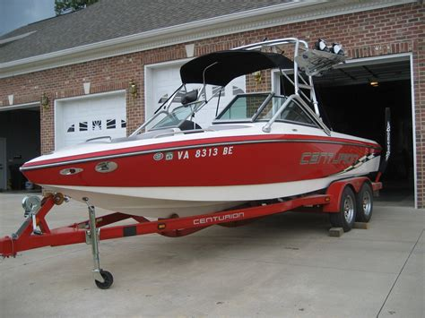 centurion inboard boats centurion tornado wakeboard 22 inboard boat for sale from usa