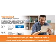 Pnc Letter Of Credit Pnc Cardholders Get Free 10 With Visa Checkout Doctor Of Credit