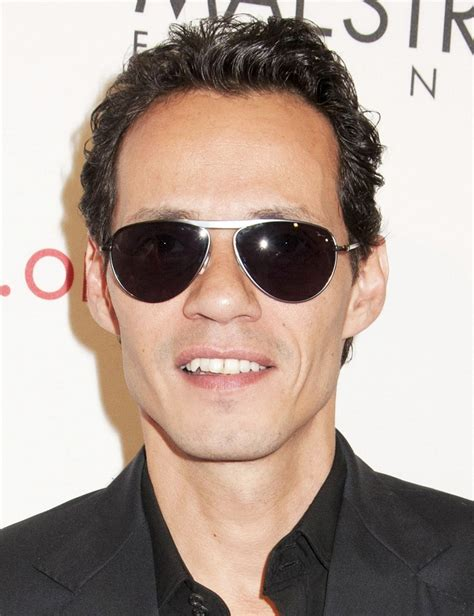 A Marc by Marc Anthony Picture 106 2012 Maestro Cares Foundation