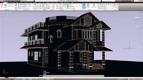 autocad design of house autocad design house beautiful home design