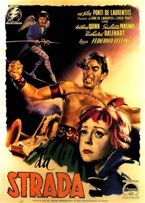 la strada la strada movie review film summary 1994 roger ebert